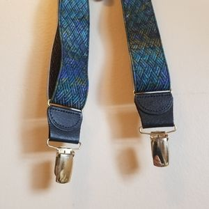 Chromatic Psychedelic Suspenders
